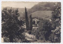 LOUHOSSOA Près Itxassou -1947 - 2 Scans - France
