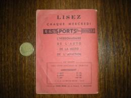 Code De La Route 1958 - Collections