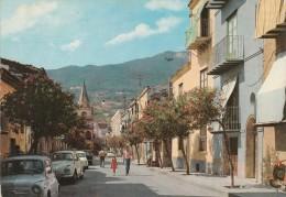 PALERMO - CASTELBUONO - VIA S. ANNA - Palermo