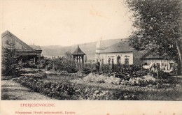 EPERJESENVICZKE - Slovaquie