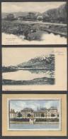 8489-LOTTICINO DI N°. 6  CARTOLINE LOCALITA´ SVIZZERA-FP - Ansichtskarten