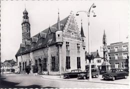 Herentals Stadhuis Grote Markt - Herentals