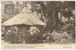 S2181  - Le Petit Kiosque, Jardin Botanique Des Pamplemousses - Maurice