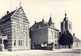 Herenthout Gemeentehuis (en Omgeving) - Herenthout