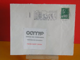 Flamme - 66 Pyrénées Orientales, Arles Sur Tech, Au Soleil Catalan - 15.5.1975 - Postmark Collection (Covers)
