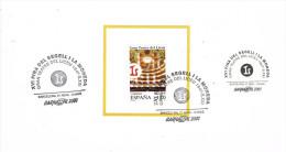 11601. Tarjeta Barcelona 2001. BARNAFIL. Teatro Liceo - 1931-Hoy: 2ª República - ... Juan Carlos I