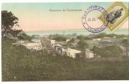 S2195  - Panorama De  Encarnacion - Paraguay