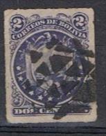 Bolivie Y/T 24 (0) - Bolivie