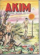 AKIM  N° 179 DECEMBRE 1966   état NEUF - Akim