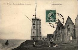 29 - PLOUGONVELIN - Pointe Saint-Mathieu - Sémaphore - Plougonvelin