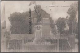 27 - THIBERVILLE--Le Monument - Francia