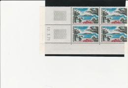 COIN DATE TIMBRE N° 1646 -ILOT DE GOSIER- 12-3-71 - 1970-1979
