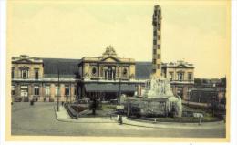 Leuven Station Louvain La Gare - Leuven