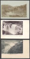 8492-LOTTICINO DI N°. 6  CARTOLINE LOCALITA´ SVIZZERA-FP - Cartes Postales