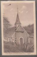 27 - SAINT AMAND DES HAUTES TERRES--L'Eglise-pas Courante--cpsm Pf - Francia
