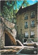 66. Gf. CERET. Les Arcades. Place Picasso. 705 - Ceret