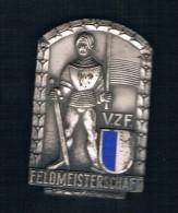 FELOMEISTERSCHAFT  V.Z.F. - Monedas