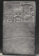 British Museum. Stone Tablet  - Babylonia.     # 04358 - Antichità