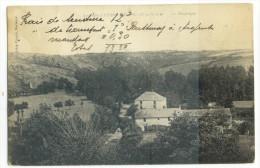 ARGENTON-CHÂTEAU. - La Mécanique - Argenton Chateau