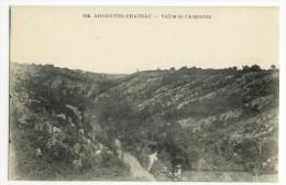 ARGENTON-CHÂTEAU. - Vallée De L'Argenton - Argenton Chateau
