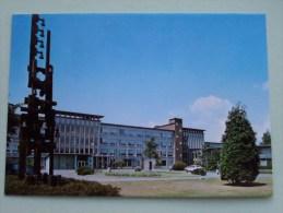"""O.C.M.W. Rustoord """" Melgeshof """" Merksem / Anno 19?? ( Zie/voir Foto Voor Details ) !! - België"""