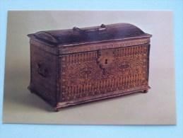 Provinciaal Museum Sterckshof DEURNE ( Koffer ) Anno 19?? ( Zie/voir Foto Voor Details ) !! - België
