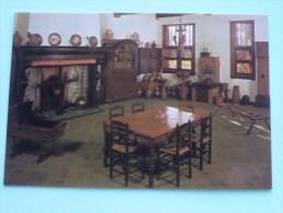 Provinciaal Museum Sterckshof DEURNE ( Slotkeuken ) Anno 19?? ( Zie/voir Foto Voor Details ) !! - Otros
