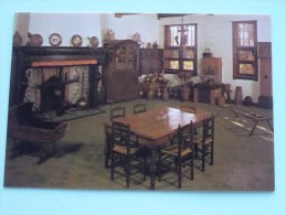 Provinciaal Museum Sterckshof DEURNE ( Slotkeuken ) Anno 19?? ( Zie/voir Foto Voor Details ) !! - Belgique
