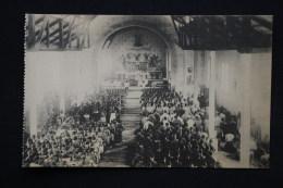 Congo Belge  Eglise Au Congo En 114 - Belgisch-Congo - Varia