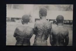 Congo Belge Femmes De Mayoumbe - Belgisch-Congo - Varia