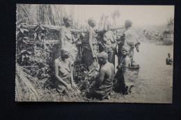Congo Belge Femmes Bugoye - Belgisch-Congo - Varia