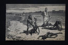 Congo Belge  L'horreur De L'esclavagisme Arabe - Belgisch-Congo - Varia
