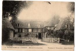 NOTRE DAME DE COURSON - Manoir De La Cauvinière - France
