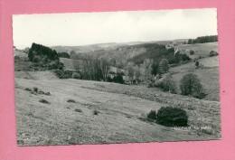C.P.  Engreux  :  La Vallée - Houffalize