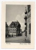 Cpsm - Nürnberg - Albrecht Dürer  Haus - Nuremberg - Nuernberg