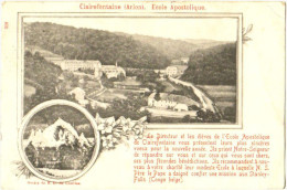 Clairefontaine (Arlon) - Ecole Apostolique - Arlon