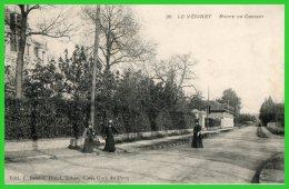 Le Vésinet - Route De Croissy - Le Vésinet