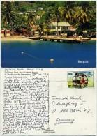 Saint Vincent & The Grenadines - Bequia - Port Elizabeth - Dingy Dock - Used 1992 - Nice Stamp - Saint Vincent E Grenadine