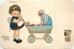 THEMES ILLUSTRATEURS  MALLET BEATRICE PAPIER YVES / LANDAU D'ENFANT   FORMAT:19X13 Cm  BELLE ANIMATION - Mallet, B.