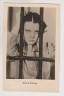 Silvia Sidney.Latvian Edition. - Acteurs