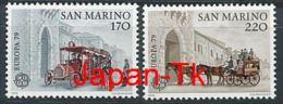 SAN MARINO Mi.Nr.  1172-1204 Jahrgang 1979 Siehe Scan  -MNH - Ungebraucht