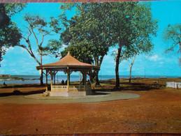 GUYANE - CAYENNE - Place Des Amandiers. (Kiosque à Musique) - Cayenne