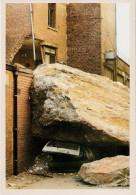 """BELGIQUE (16/10/1995) : Un Rocher De 520 Tonnes Tombe Dans Une Rue De Dinant. CARTE 134 DES ARCHIVES DU """"SOIR"""" (2005). - Catastrophes"""