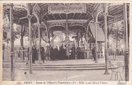 France Vichy Source De L'Hopital - Vichy