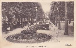 France Vichy L'Ancien Parc - Vichy
