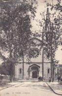 France Vichy L'Eglise - Vichy