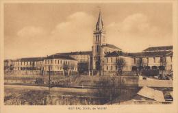 France Vichy Hopital Civil De Vichy - Vichy