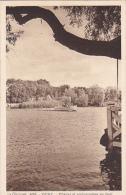 France Vichy Chenal Et Embarcadare Du Golf - Vichy