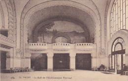 France Vichy Le Hall De L'Etablissement Thermal - Vichy