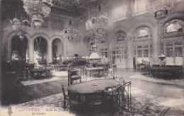 France Vichy Salle De Jeux Du Casino 1932 - Vichy